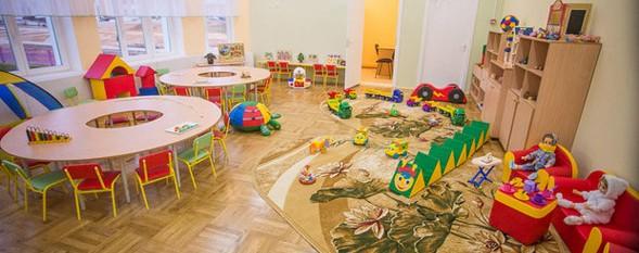 Цены на частный детский сад в Киеве