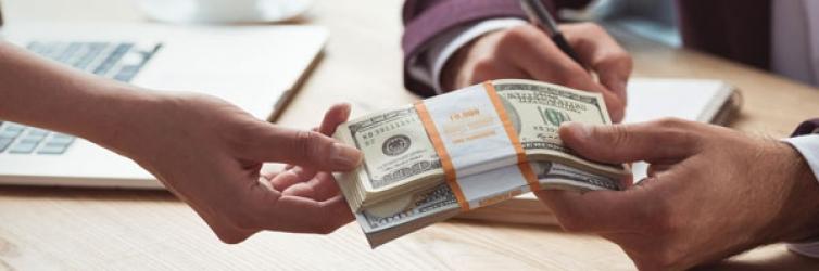 Купить доллары онлайн в Украине