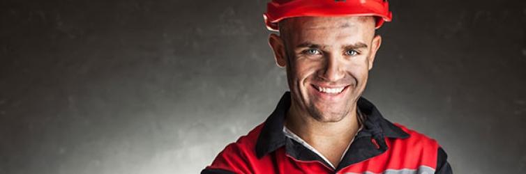 Работа для украинцев на шахтах в Европе