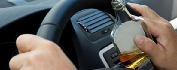 Штрафы за вождение в пьяном виде в Украине