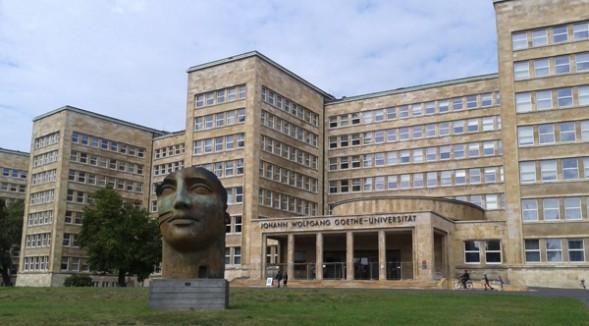 Университет Гете во Франкфурте