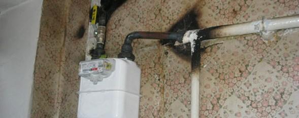 Обязательная установка газового счетчика