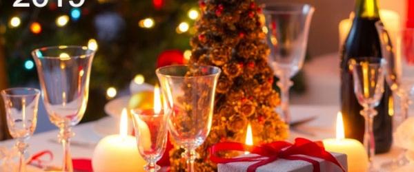 Выходные на Новый год и Рождество 2019