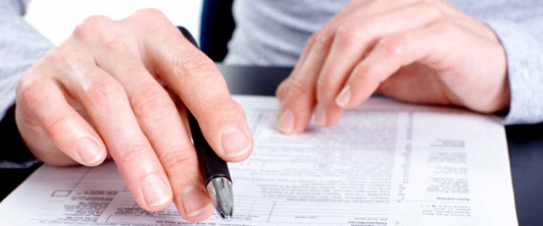 Заполнение декларации на субсидию
