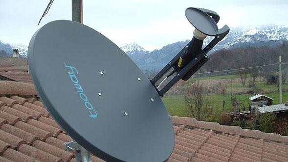 Спутниковый интернет в украине  видео 145